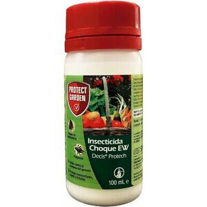 Bayer DECIS PROTECH Insecticide polyvalent 100 ml LIVRAISON A DOMICILE en 24 H