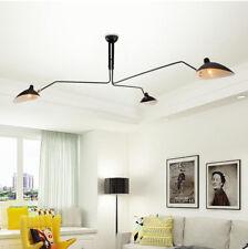 Modern Ceiling Lamp 3 Arm Duckbill Rotating Ceiling Lights Mouille lamp