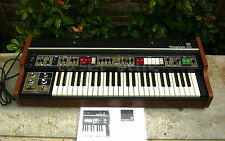 ✯MUSEUM CONDITION !✯ROLAND RS-505 Paraphonic ANALOG VCO Strings Synth✯100%✯VP330