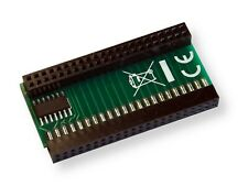 Amiga A600 A1200 New KA 47 Angle IDE 44 PIN Adapter Converter SD / LED Working