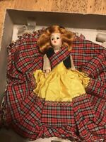 Vintage Melody Doll from The House of Dolls Chicago -Red Head- Original box