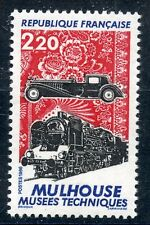 STAMP / TIMBRE FRANCE NEUF ** N° 2450 MUSEE DE MULHOUSE