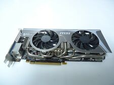MSI AMD RADEON HD 6870 R6870 TWIN FROZR II