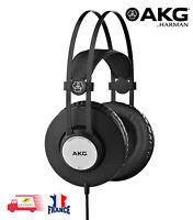 AKG K72 casque de studio fermé professionnel