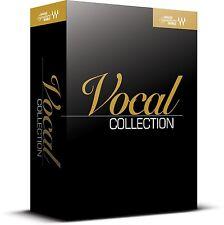Waves Signature Series Vocal Collection CLA JJP Kramer Maserati Plugins AAX VST