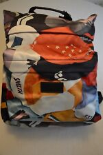 Paul Smith PS Cycle Caps Rucksack Brand New