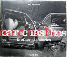 CAR CRASHES AND OTHER SAD STORIES ACCIDENTS DE VOITURE AUX USA CHEVROLET BUICK
