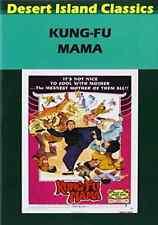 Kung-fu Mama  DVD NEW