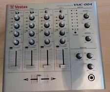 Vestax VMC-004 Mixing Controller- Profi Club DJ Mischpult Mixer
