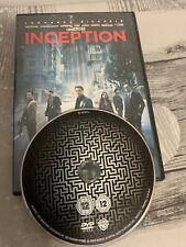 Inception DVD (2010) Leonardo DiCaprio