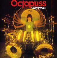 Cozy Powell - Octopuss [New CD]