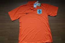 Netherlands Holland 100% Authentic PI Soccer Football Jersey M 2006/2007 [802]