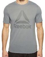 Reebok BQ8119 Men's Alloy Training Athletic Supremium Reebok Logo Speedwick