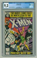 L8902: X-Men #137, Vol 1, 9.2 Graded CGC