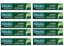 10x 100ml  Palmolive for men RASIERCREME / Shave Cream  CLASSIC