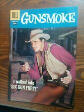 Gunsmoke # 5 fine plus condition