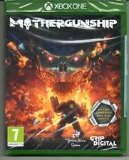 MOTHERGUNSHIP   'New & Sealed' *XBOX ONE (1)*