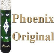 "High-Quality orig. PHOENIX Billard Queue ""Pro-2 Green"" Handmade NEU Billiard Cue"