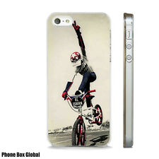 NEW BMX PHONE CASE FITS  IPHONE 4 4S 5 5S 5C 6 6S 7 8 SE PLUS X haro skyways