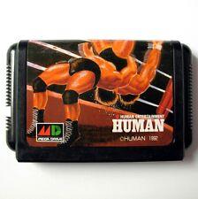Fire Pro Wrestling Gaiden Megadrive (Thunder Pro Wrestling NTSC JAP) Mega Drive