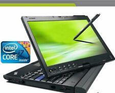 Lenovo Thinkpad Tablet X201 INTEL i7 - LIKE NEW