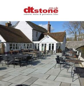 SAMPLE - DOVE GREY INDIAN SANDSTONE  FOR PAVING -PLEASE ORDER ONE SAMPLE ONLY