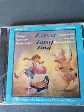 Bayrische Kinderlieder Zing Zang Zing Neu