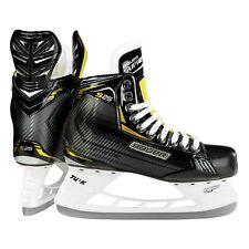 Bauer Supreme S25 Junior Schlittschuhe Eishockey Größe 1 (eu 33 5)