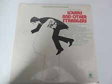 LOVERS AND OTHER STRANGERS~ORIGINAL SOUNDTRACK~Factory Sealed LP ABCS-OC-15