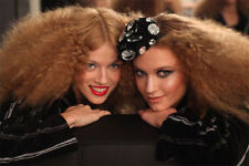 BNWT Beautiful Designer SONIA RYIEL pour H&M Ladies Flower Hair Accessory O/S