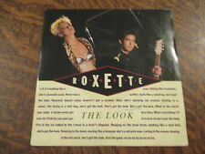 45 tours roxette the look