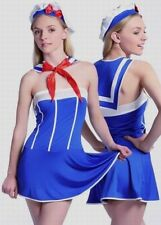 Sexy Sailor Costume Cosplay Anime Beauty's Love 1639 Small