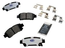 Disc Brake Pad Set-Disc Rear Magneti Marelli 1AMV400995 fits 2004 Toyota Sienna