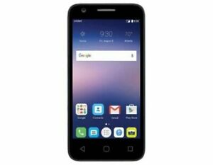 Alcatel Ideal 4060A AT&T  GSM 4G LTE Android Smartphone BRAND NEW SEALED