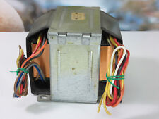 CARVER AVR100 HIGH END RECEIVER AMPLIFIER PARTS: POWER TRANSFORMER 110 / 220 V.