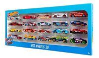 Hot Wheels 20 Car Gift Pack (Styles May Vary)  900 H7045 New