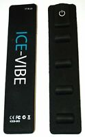 Ice Vibe Vibrating Panel with Integrated Battery