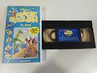 EL MAR MAGIC ENGLISH DESCUBRE EL INGLES CON WALT DISNEY VHS CINTA TAPE