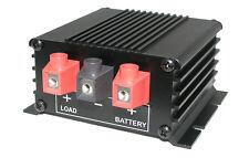 SAMLEX BBM-1225 BATTERY BACKUP BATTERY PACK DC POWER 12 V POWER SUPPLY CHARGER