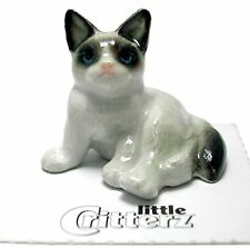 little Critterz LC913 - Grumpy Cat (Buy 5 get 6th free!)