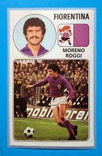 CALCIATORI PANINI 1976-77-Figurina-Sticker n. 56 - ROGGI - FIORENTINA -Rec