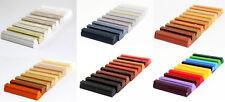 Konig Soft Wax Furniture Repair Filler Sticks 10 x 8 cm Set Various Colours