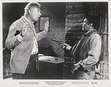 DIRTY DINGUS MAGEE TWO 1970 8X10S FRANK SINATRA GEORGE KENNEDY
