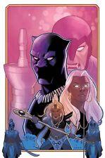 Black Panther #170  marvel est rel date 02/28/2018