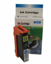 Cartuccia Compatibile Lexmark N100M S305 S405 S505 S605 CIANO inchiostro 12ml