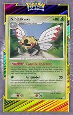 Ninjask - DP6:Eveil des Legendes - 67/146 - Carte Pokemon Neuve Française