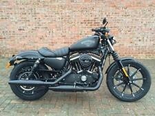 Sportster Choppers/Cruisers