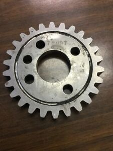 Lycoming Cam Gear P/N 73097