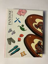 1992 Pantone Color Simulator 1000 Coated 136 Pages Great Shape