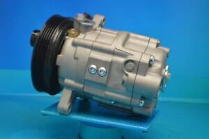 AC Compressor Fits Saturn SC1 SC2 SL SL1 SL2 SW1 SW2 (1 Yr Warranty) R57541